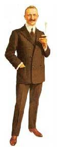 história dos uniformes profissionais