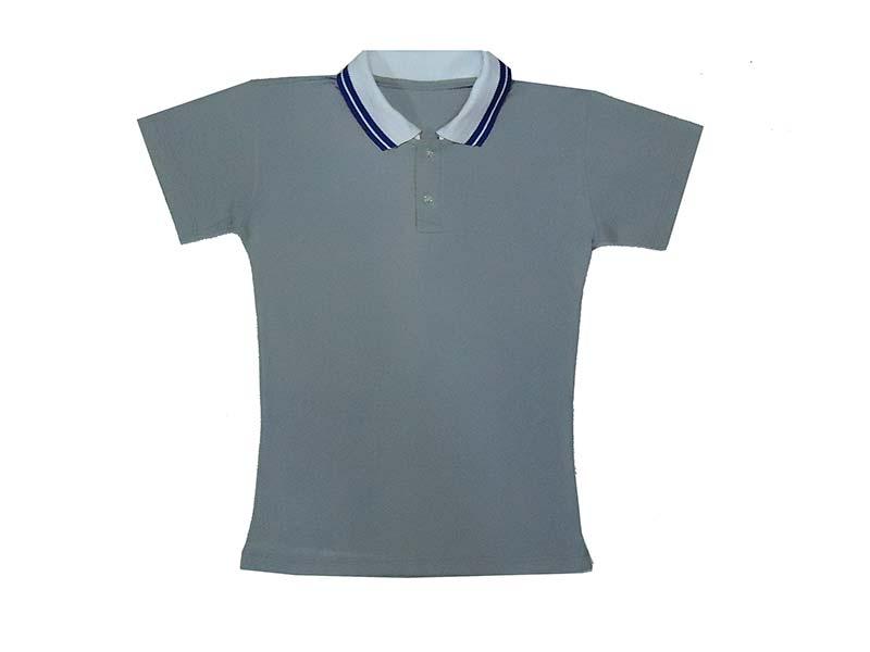 Camisa polo uniforme - Contato Work c6f263eabbc