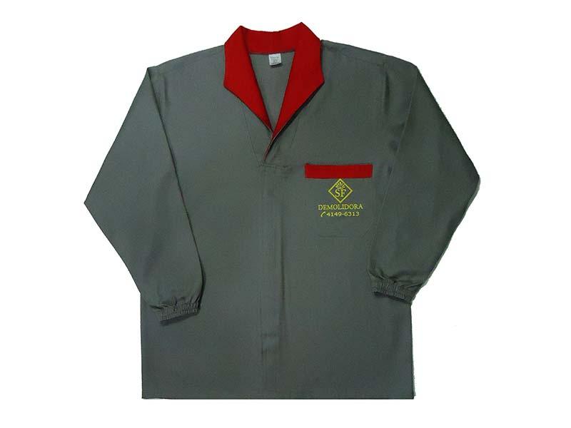 99a4d4b4bd Empresas de uniformes profissionais - Contato Work