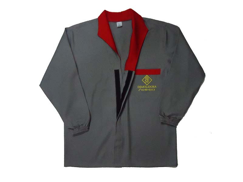 Empresas de uniformes profissionais - Contato Work 682516d9f0c9d
