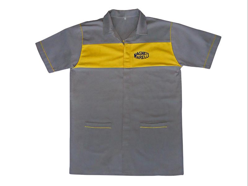 a94b472f3bc67 Fábrica de uniformes profissionais em SP - Contato Work