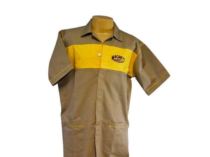 3e6d2afaa Fábrica de uniformes profissionais em SP - Contato Work
