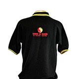 Camisa para uniforme