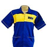 Fábrica de uniforme profissional em SP
