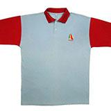 Uniformes camisa polo